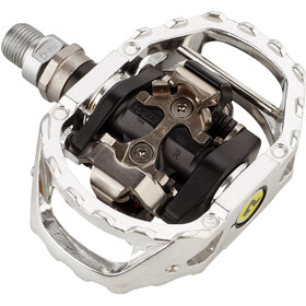 Shimano PD-M545 Pedals SPD silver